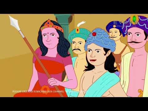 Chanakya Ki Niti  ||  hindi story