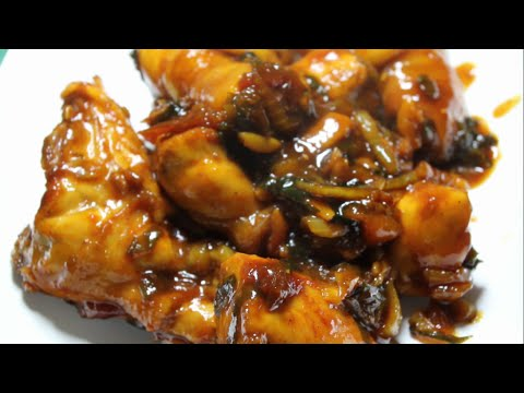 chicken-sauce
