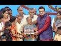 Manam   15th October 2019    Full Episode   ETV Telugu thumbnail