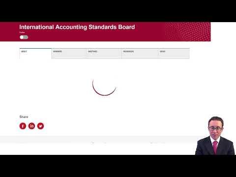 Regulatory Framework - ACCA Financial Reporting (FR)