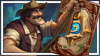 Hearthstone: Trump Clearly Showcases Reno Jackson