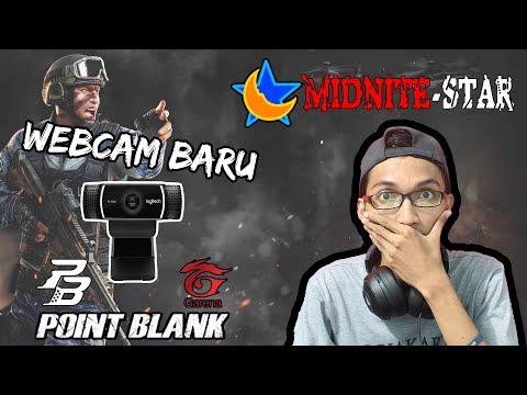 COBA WEBCAM BARU :D - PB INDONESIA