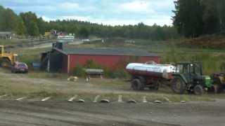 Folkrace Alingsås 2013