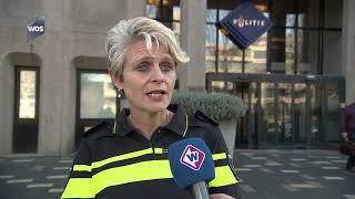 Drugslab Ontmanteld In Wateringen