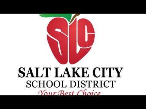 Salt Lake City School District Board Meeting 8/4/2020