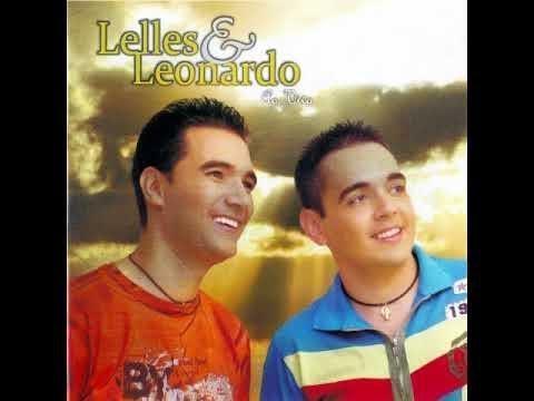 Lelles & Leonardo   Ao Vivo