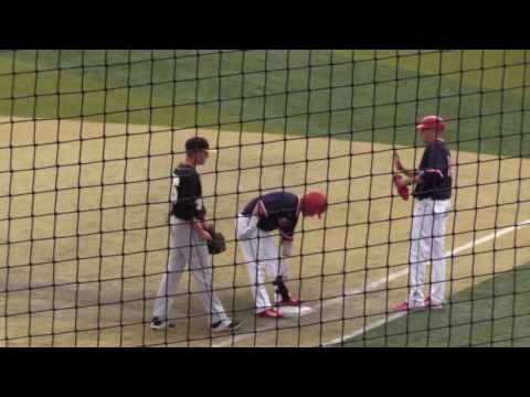 Baseball vs UC Colorado Springs Sat