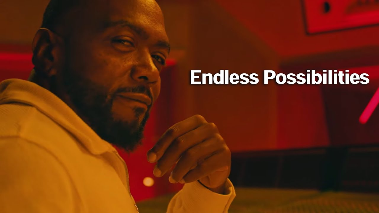 Download How Timbaland Collaborates ON THE MOVE   Endless Possibilities