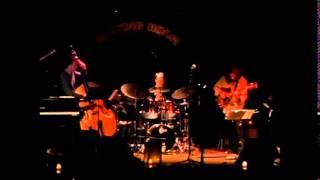 Glenn Alexander Trio - By The Time I Get To Phoenix