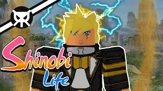 More Bounty Hunting! ▼ Shinobi Life OA ROBLOX ▼ Part 4