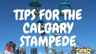 HOW TO DO THE CALGARY STAMPEDE