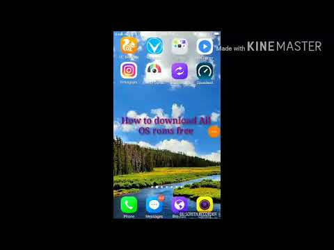 How To Download Android OS Zip File 100%real