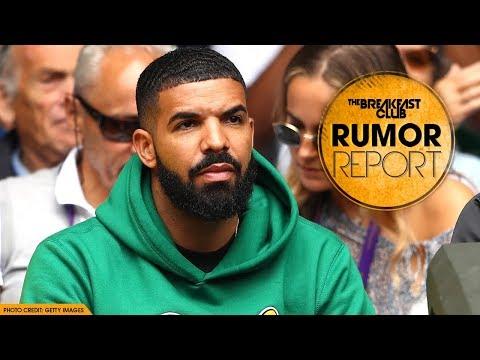 Drake Posts Heartfelt Letter After Fan...