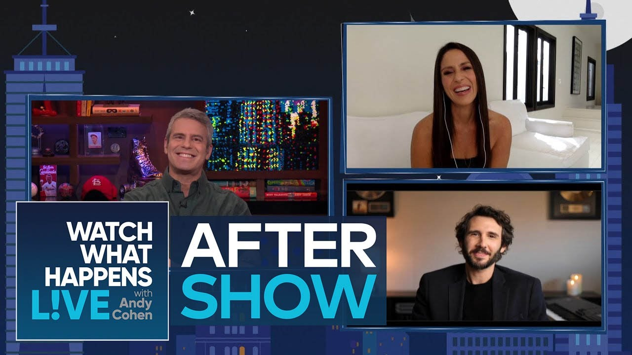 After Show: Josh Groban's Least Favorite Broadway Shows | WWHL