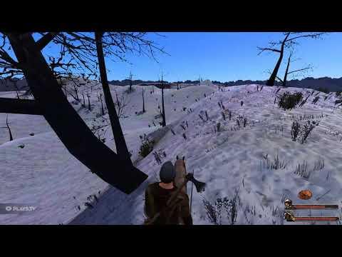 viking conquest. pt.3 improving renown