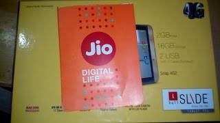 Most important settings to run JIO-NETto  anroid tablet and mobile ---iBall slide snap 4G,like share