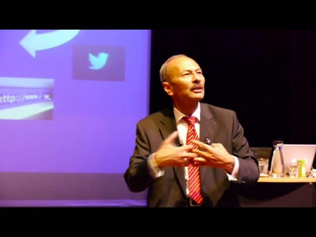 Jeff Gaspersz | Speaker at Speakers Academy® | Trailer