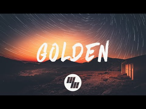Gill Chang - Golden (Lyrics / Lyric Video) feat. Grand Khai