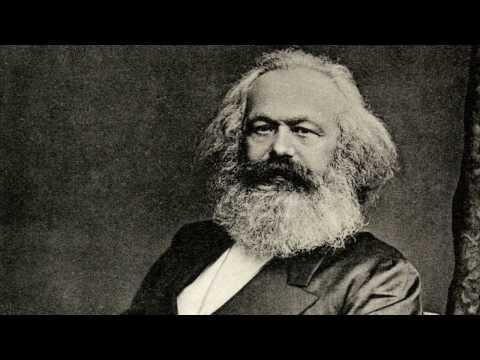 Философия марксизма кратко