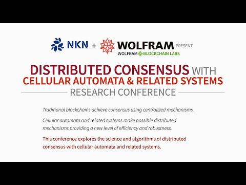 Distributed Consensus with