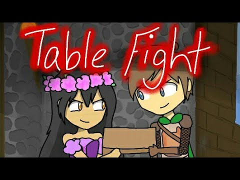Download Aphmau MCD - Table Fight (animatic)