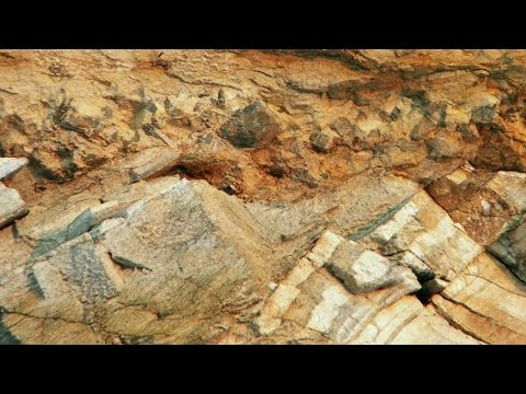 Physical Geology - Arbuckle Mountains - Field Trip, Part 1