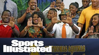 Breaking Down The New College Football Early Signing Period | Sports Illustrated
