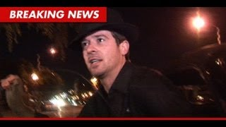 ROBIN THICKE Popped for Pot Possession