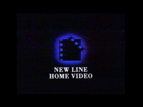 ALLIANCE/NEW LINE LOGO [VHS] 1991