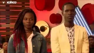 (Intégrale)Jean Daniel vs Lory l Battles -The Voice Afrique francophone
