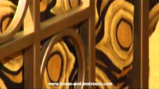 Lido Daybed - Hillsdale Furniture - Video