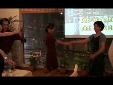 Điệu nhảy Kachiusa