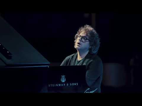 Remo Anzovino - Following Light (live at Politeama Rossetti, Trieste)
