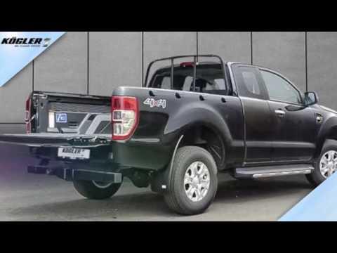 Ford Ranger Extrakabine : ford ranger 2016 extrakabine xlt 21 sofort youtube ~ Jslefanu.com Haus und Dekorationen