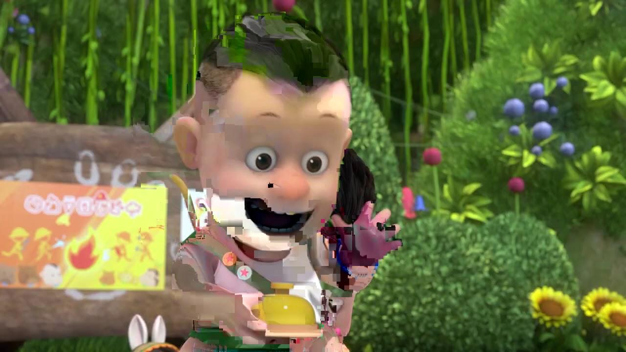 熊熊乐园3 | 认识警示标志👮♀️ | 儿童动画 | Boonie Cubs | Cartoon Compilation | Kids Cartoon  | 幼教