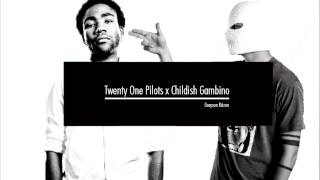 Video Twenty One Pilots x Childish Gambino - Heartbeat download MP3, 3GP, MP4, WEBM, AVI, FLV November 2017