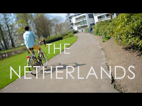 The Netherlands -Travel Film -  Aristos