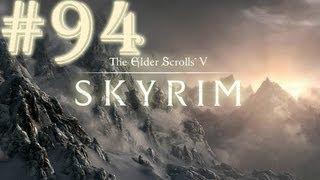 Прохождение Skyrim - часть 94 (Кирка Нотча)