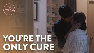 You're the sickness and the cure  One Spring Night Ep15 [ENG SUB]