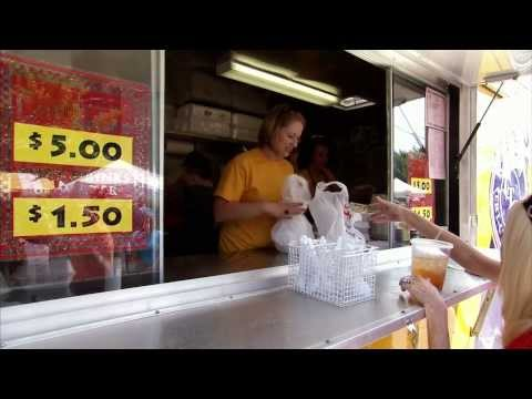 Fairs and Festivals: America's Heartland - Episode 910