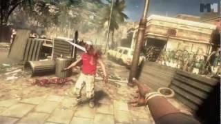 Dead Island | E3 Trailer - Dead Island Begins (2011)
