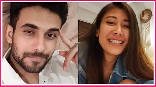 Sanam Puri and Asmi Shrestha long distance Romance | Sanam & Asmi