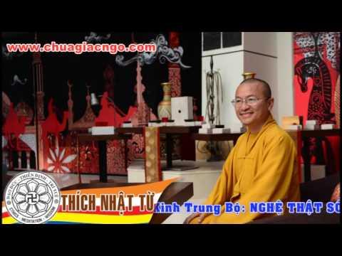 Kinh Trung Bộ 31 (Tiểu Kinh Rừng Sừng Bò) - Nghệ thuật sống hòa hợp (8/1/2006)