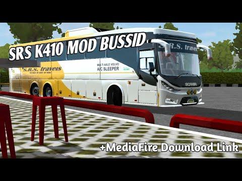 Srm Mercedes Benz Sleeper Bus Interior - автомобільний