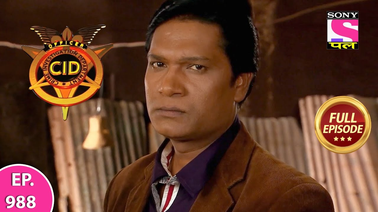 Download CID | सीआईडी | Ep 988 | Telephone Of Death - Part 2 | Full Episode