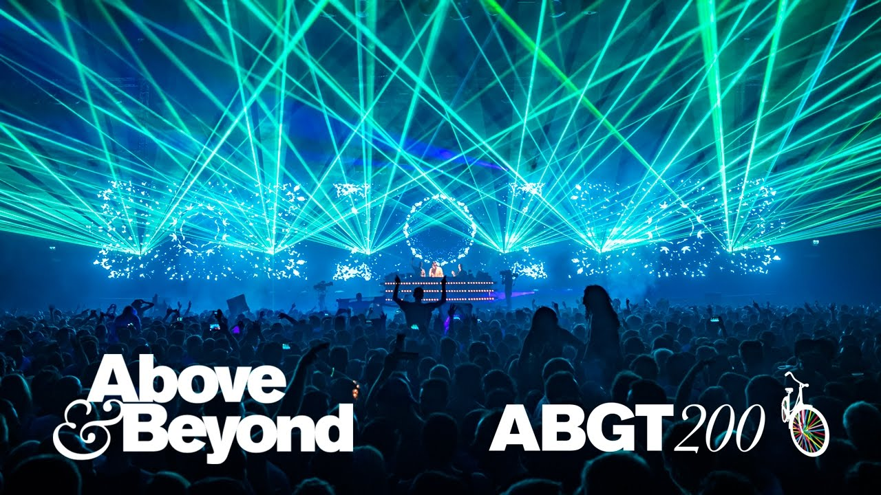 Above beyond live at ziggo dome amsterdam full 4k hd for Above and beyond