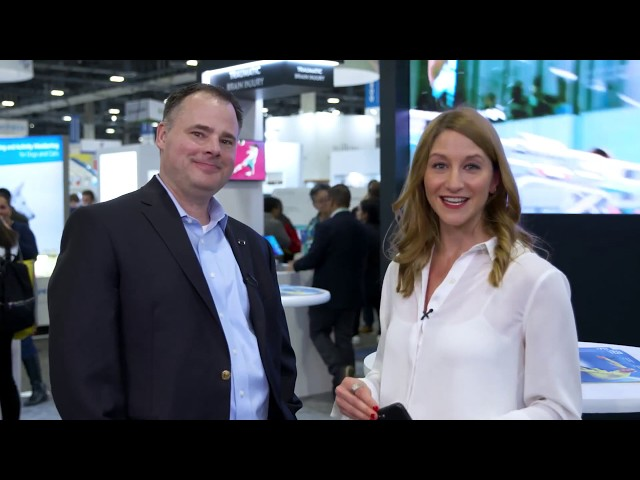 Abbott @ CES: At The Convergence Where Tech Meets Health