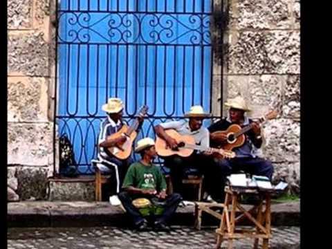 Manu Dibango y Cuarteto Patria - Cielito Lindo.