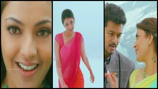 Vennilave 💞 Love Song 💞 Thalapathy 💞 Whatsapp Status Tamil Video