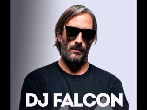 DJ Falcon - Hello My Name is DJ Falcon